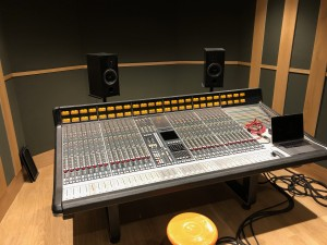 SSL4032E Paris