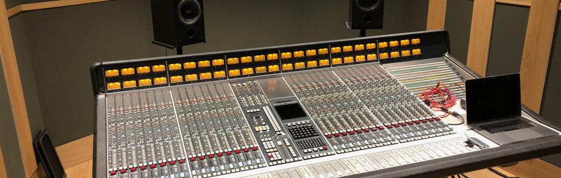 SSL4032E in Paris